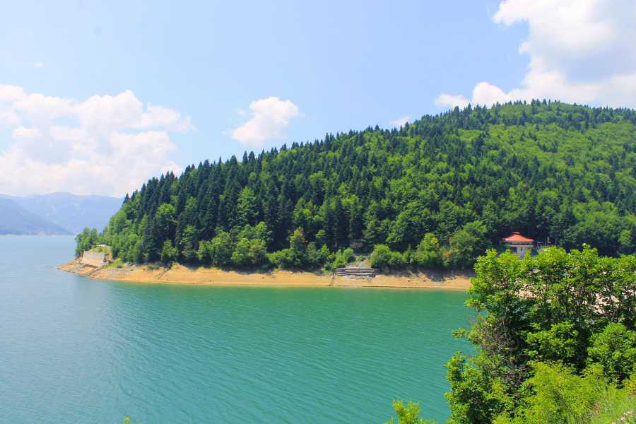 Skopje Daily Tours Sightseeing Transfer from Skopje to Ohrid Via National Park Mavrovo