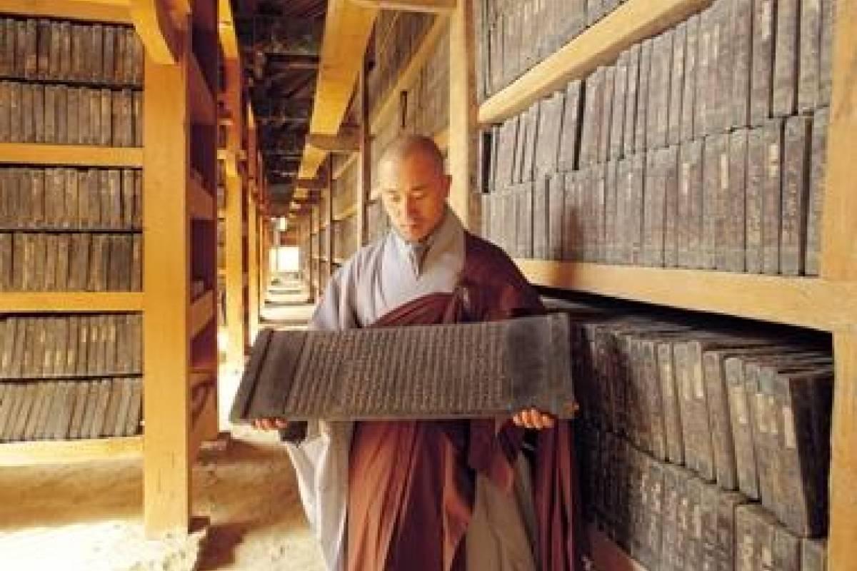 HanaTour ITC World Cultural Heritage Tour 6Days