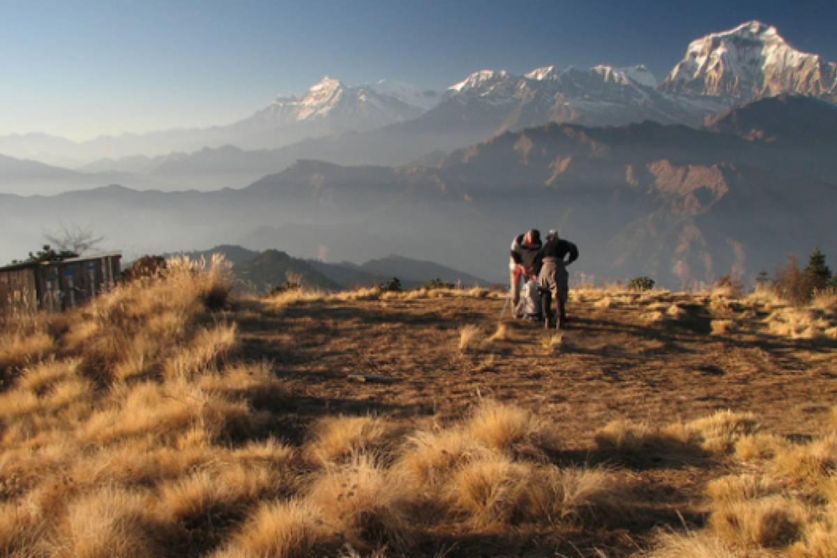 Adventurati Outdoors Heritage, Trekking and Rafting - Nepal