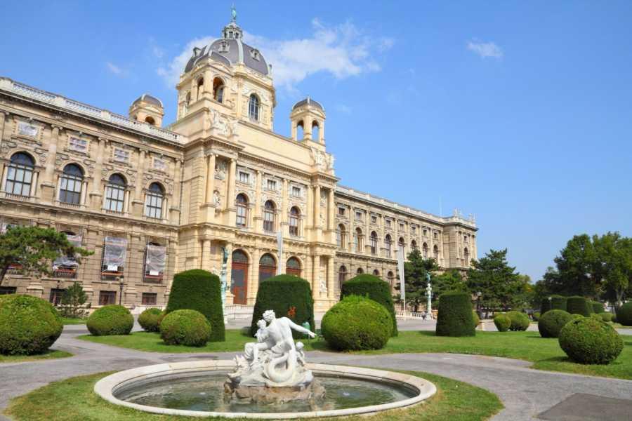 24/7/365 Travel Vienna Karlovy Vary