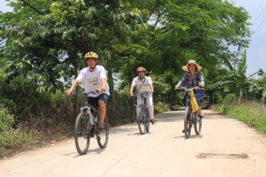Vietnam 24h Tour Bat Trang Tour full day