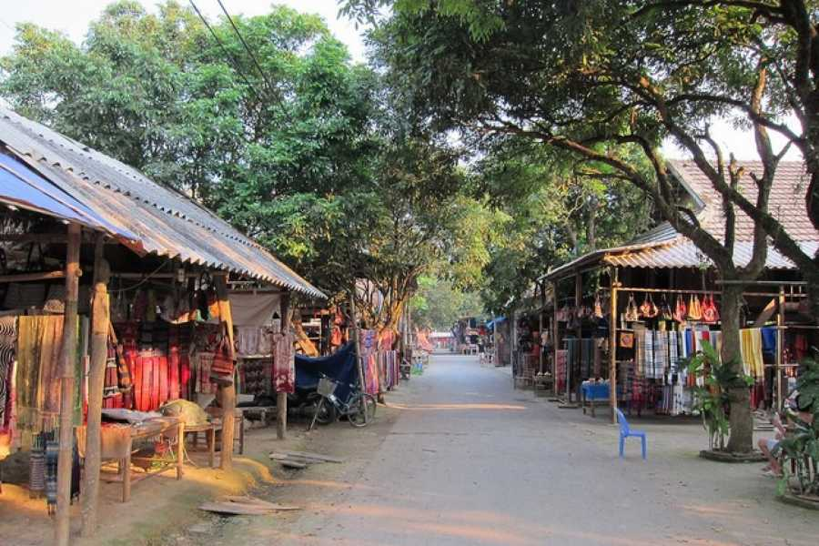 Vietnam 24h Tour Mai Chau Valley Break 2 days