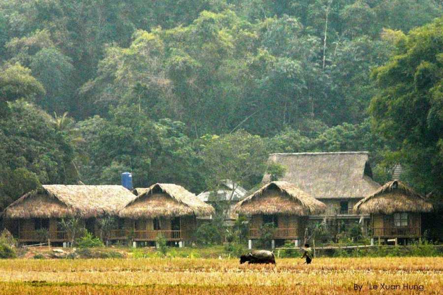 Vietnam 24h Tour Mai Chau Complete Escape 3 days