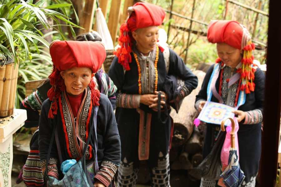 Vietnam 24h Tour The Most Exposure of Sapa 3 days