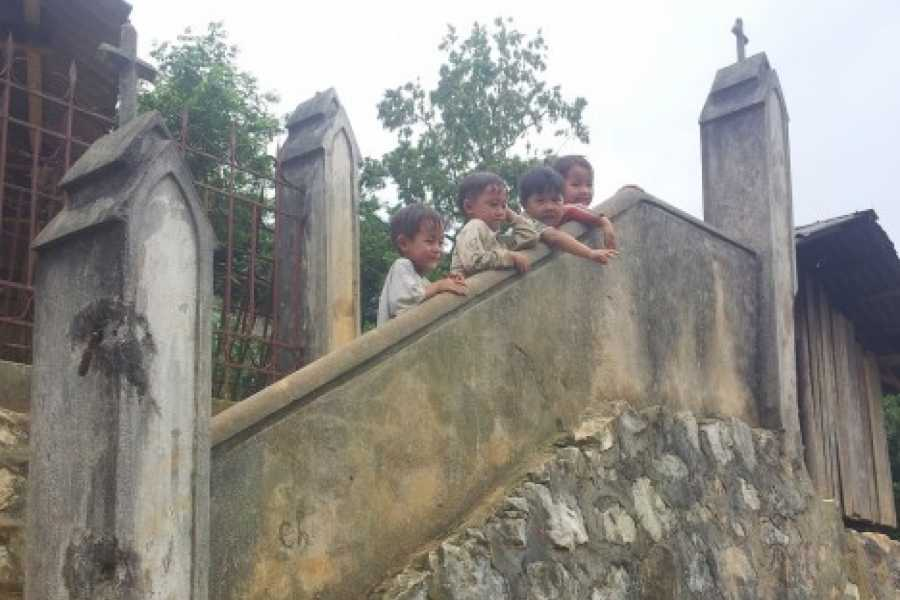 Vietnam 24h Tour Sapa Trekking 3 days - Hotel