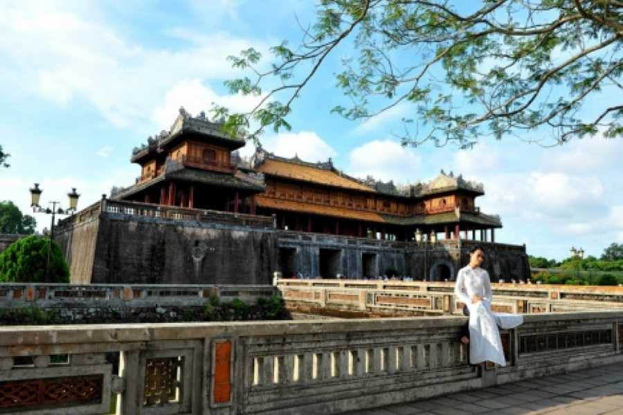 Vietnam 24h Tour Hue City Tour Full Day Group Tour