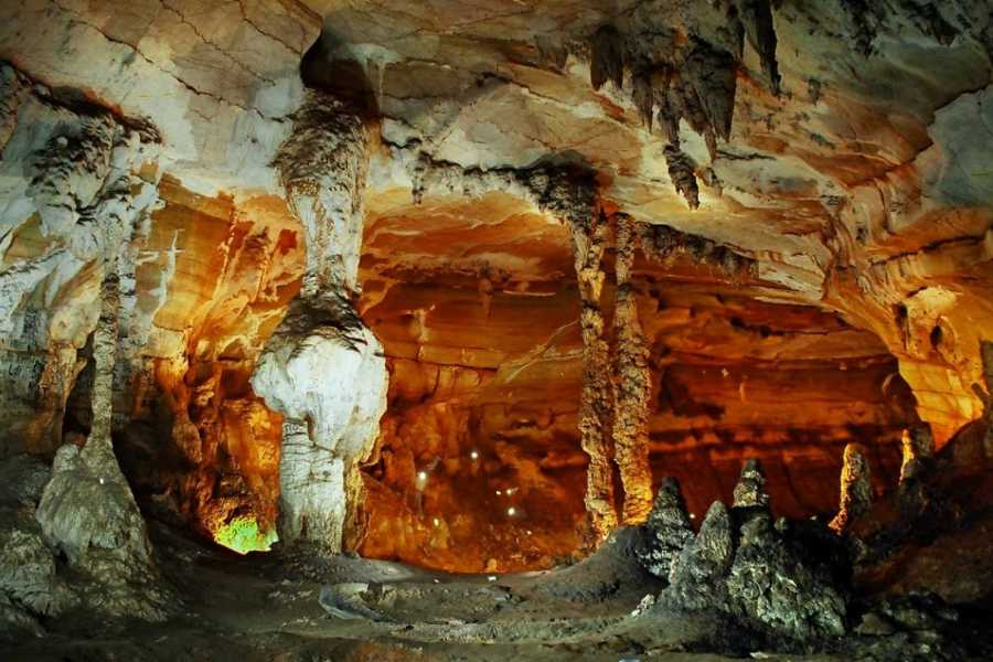 Vietnam 24h Tour Hue - Phong Nha Cave Full Day Private Tour