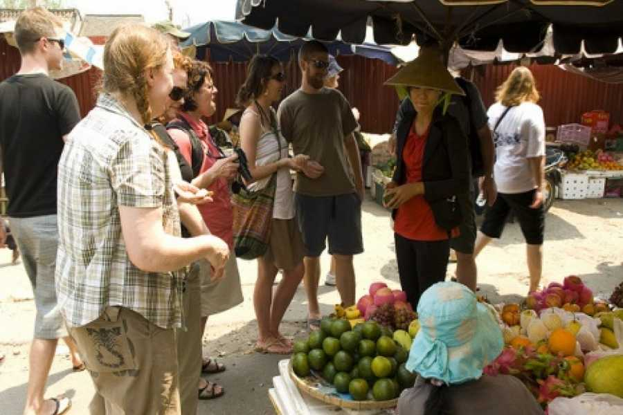 Vietnam 24h Tour Hoi An Cooking Class Haft Day Tour