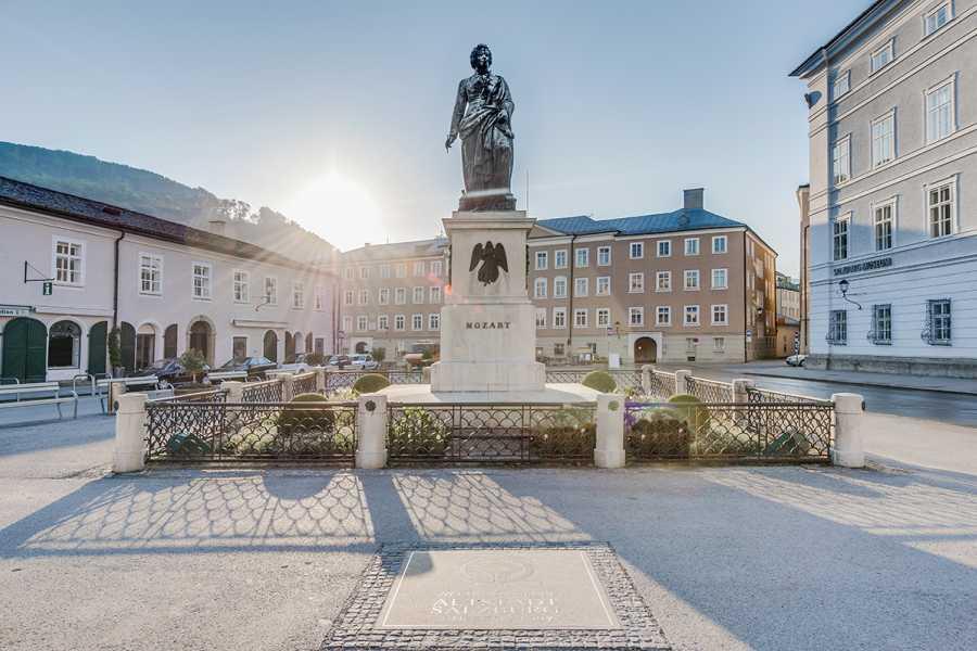 SANDEMANs NEW Munich Tours Day Trip to Salzburg from Munich