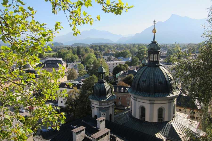 SANDEMANs NEW Munich Tours Day Trip to Salzburg from Munich