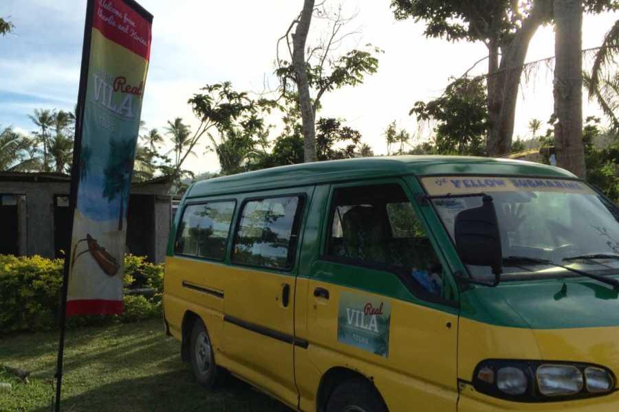 See the Real Vila Tours See the Real Vila Tour Experience