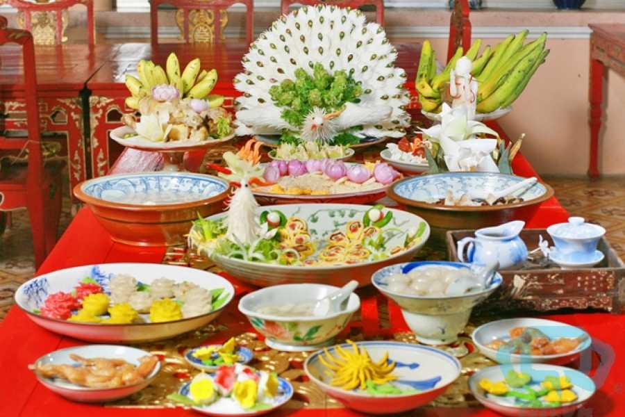 Vietnam 24h Tour Real Taste of Vietnam 12 days