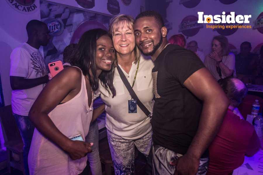 Cartagena Insider Tours #EnTuSalsa