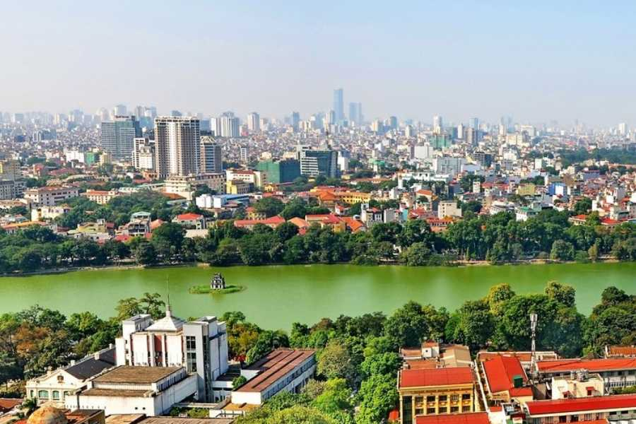 Vietnam 24h Tour 4 Day Small-Group Hanoi and Halong Bay Tour Package