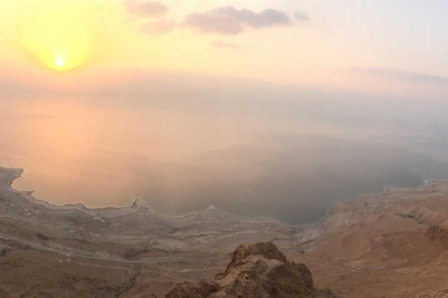 Siraj Center 11 May 2017, Thursday. Desert Full Moon Walk