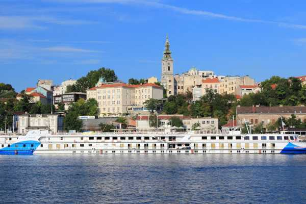 15 days - Best of Croatia and the East Europe