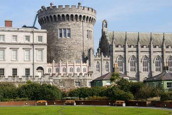 15 days - Highlights of UK & Ireland