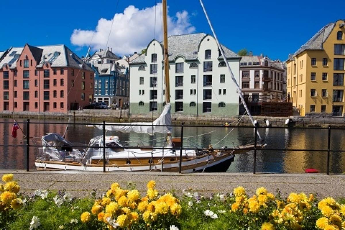 Norway Excursions Alesund the ultimate sightseeing tour