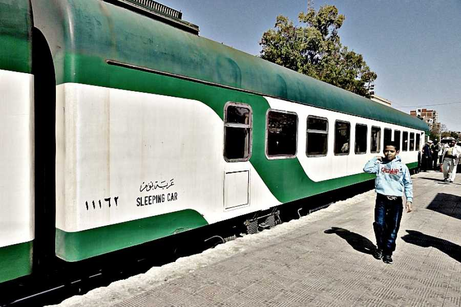 EMO TOURS EGYPT Book Egypt Sleeping train from Cairo to Aswan,Luxor and Return