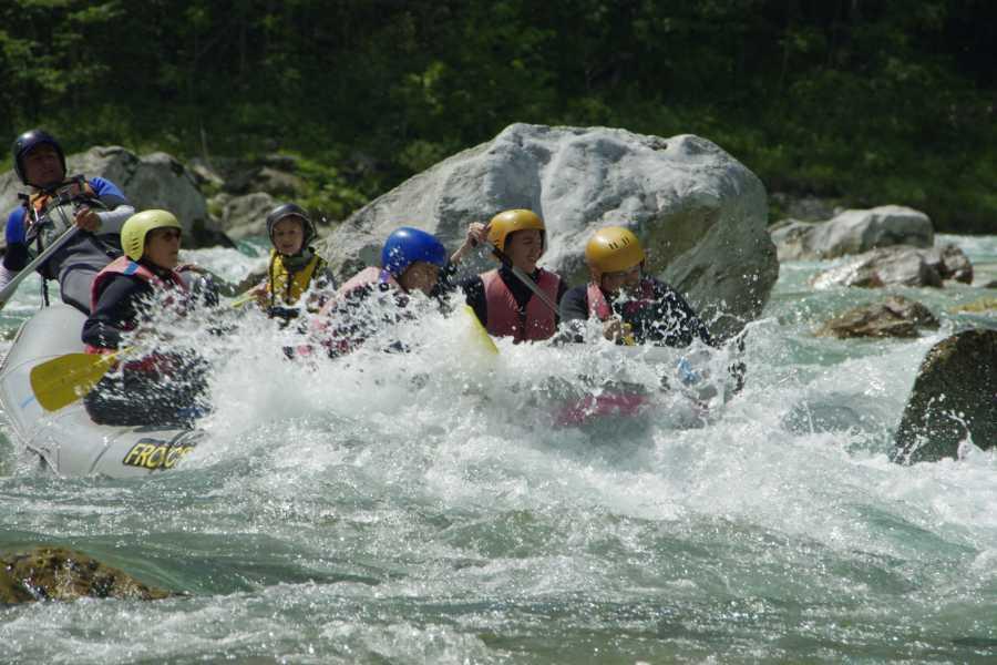 Raftingvilág Kft Rafting