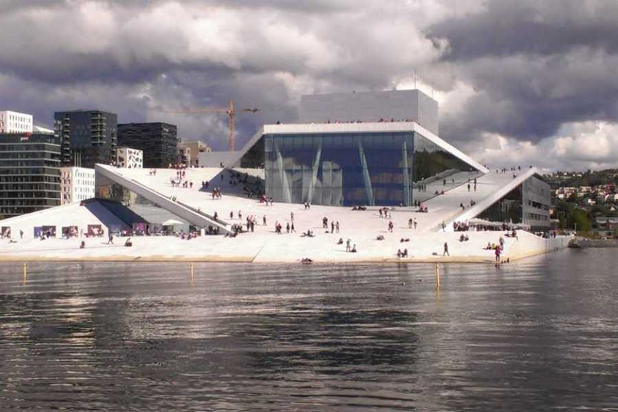 Viking Biking Bike Tour: Oslo off the beaten path