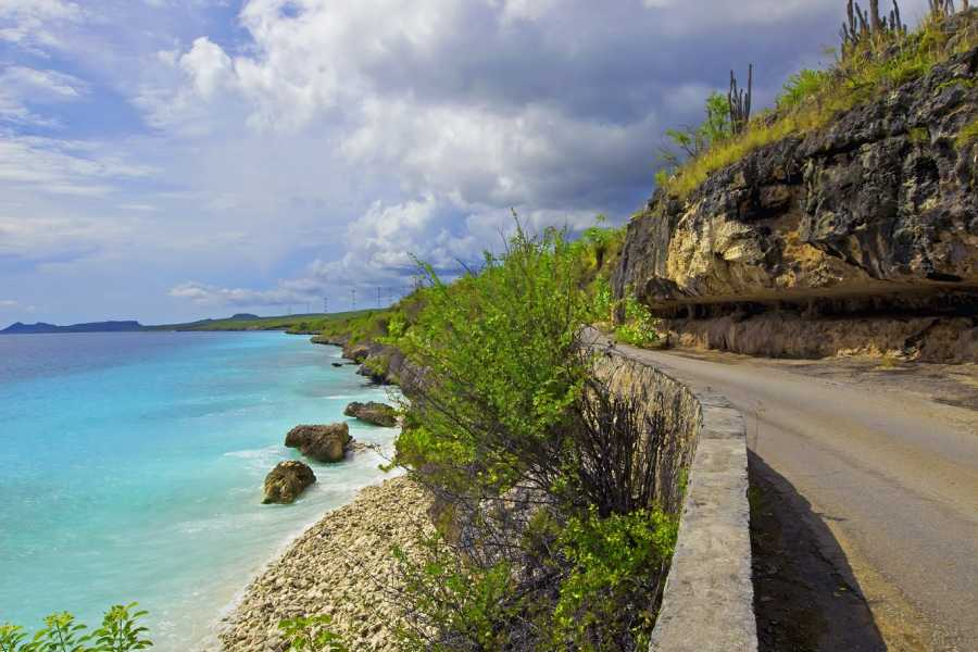 Adventure Makers Bonaire Noordkant tour
