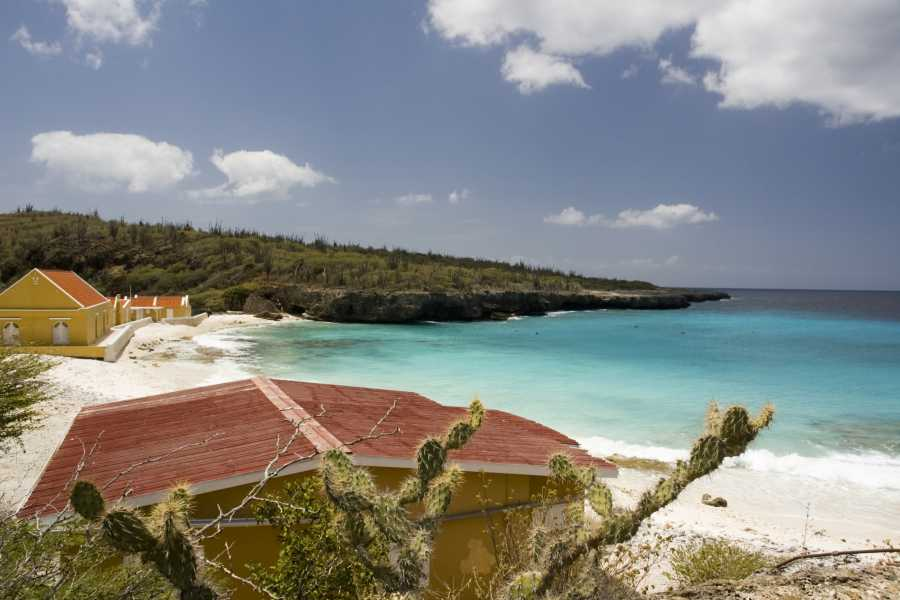 Adventure Makers Bonaire Washington Slagbaai national park tour
