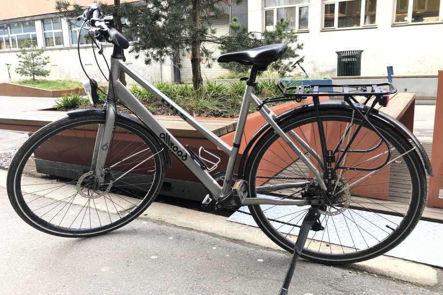 Viking Biking & Hiking City Bikes Daily (private groups 1-10 guests)