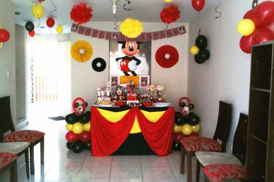 Go Montanita Birthday Parties
