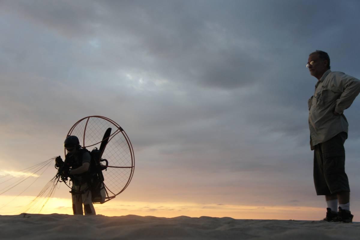 Go Montanita Ecuador Paraglide Tour 13Dias/12Noches