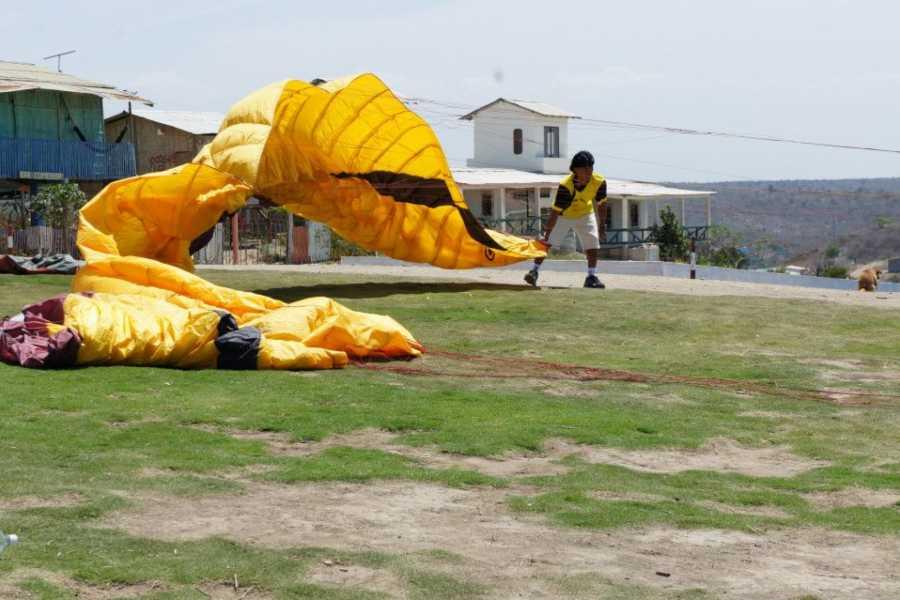 Go Montanita Volando Full Ecuador 13Dias/12Noches