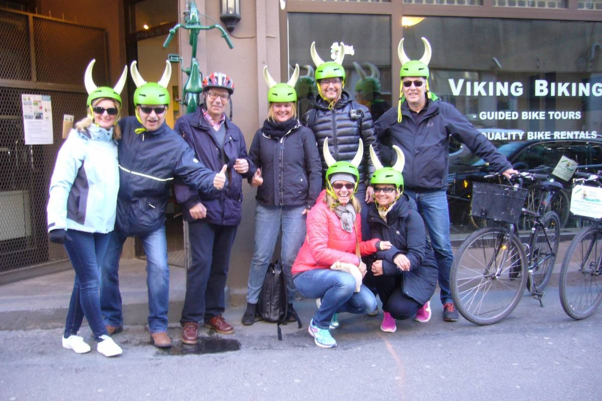 viking biking Private Groups