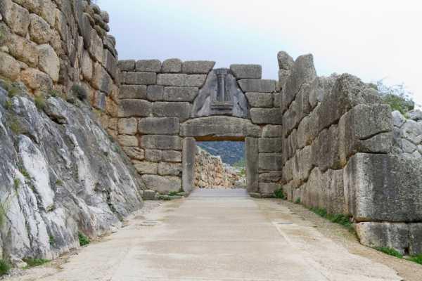 2 Days classic tour to Nafplio, Epidaurus & Mycenae from Athens