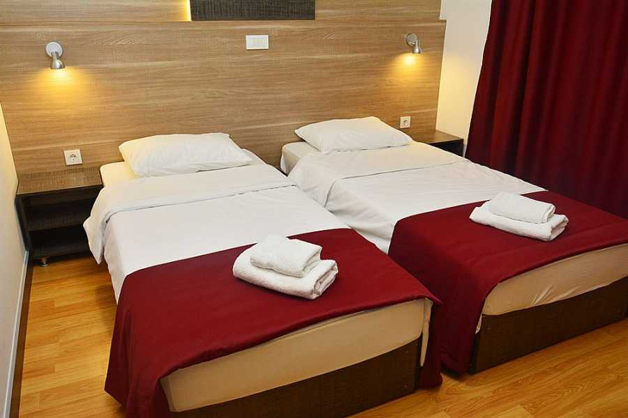 Skopje Daily Tours 2 Nights / 3 Days Skopje City Break Package with 3* Hotel De Koka