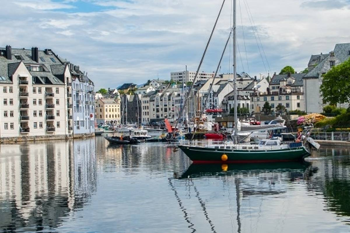 Norway Excursions Alesund from Fjords to Trolls