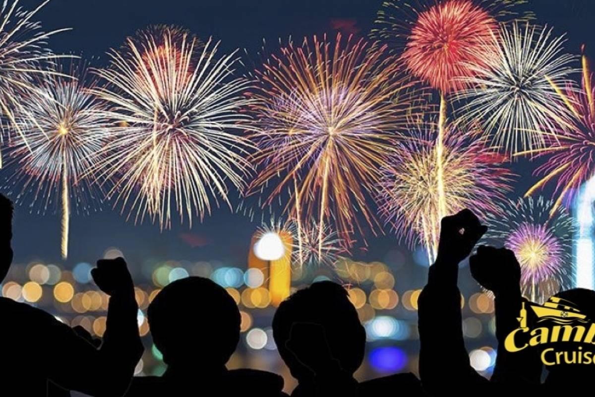Cambo Cruise New Year's Eve Countdown Cruise