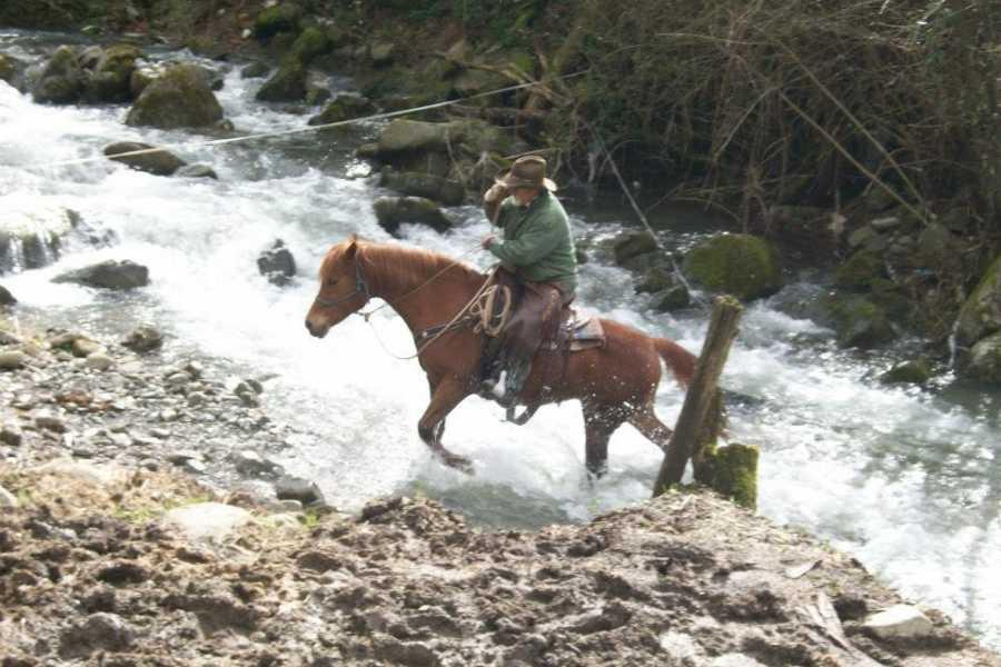Lucca Adventure Sport Quad & Cavallo