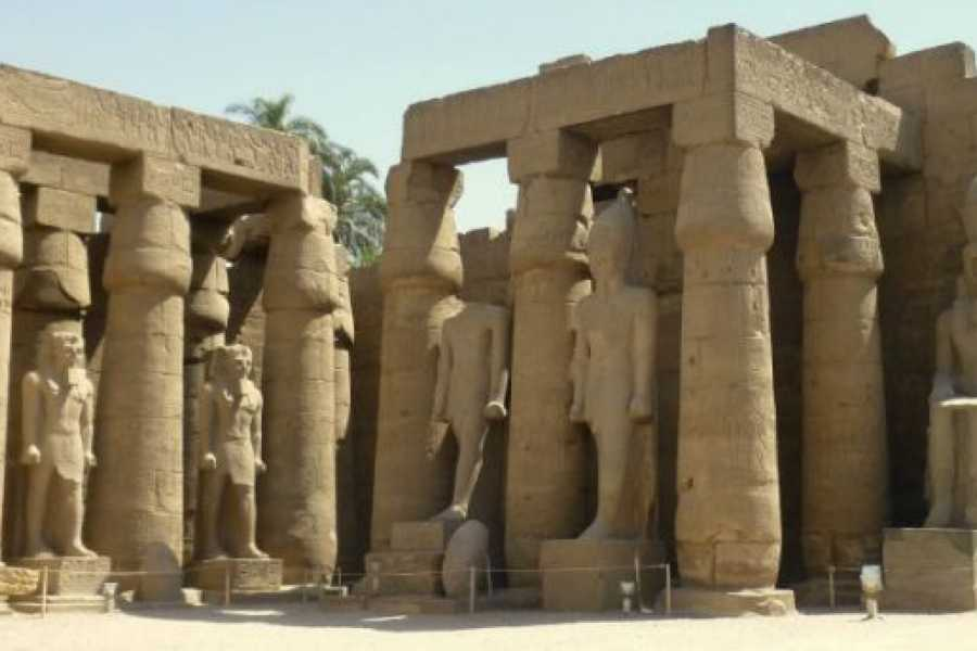 Deluxe Travel Egypt Budget Travel 8 Days