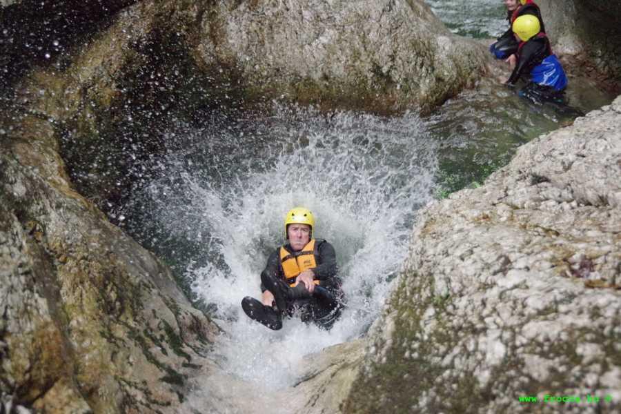 Raftingvilág Kft Rafting & Canyoning