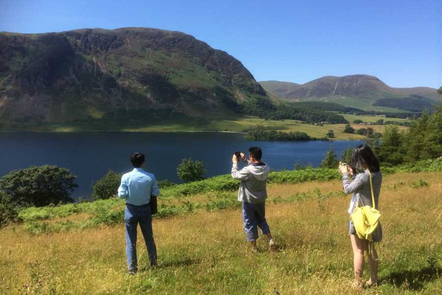 Lake District Tours TOUR N STAY