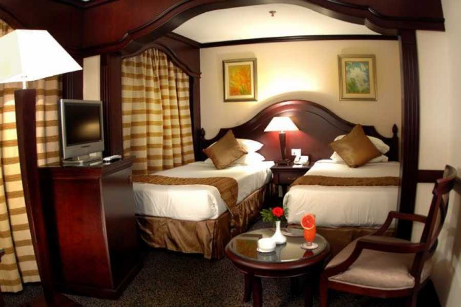 Deluxe Travel 4 Days Nile Cruise