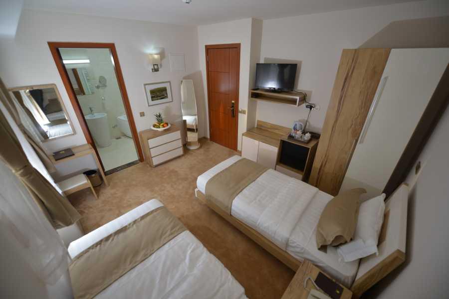 Skopje Daily Tours 2 Nights / 3 Days Skopje City Break Package with 5* Hotel Bushi Resort&Spa
