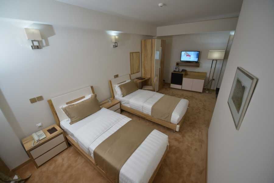Skopje Daily Tours 2 Nights / 3 Days Skopje City Break Package with 5* Hotel Bushi Resort&Spa