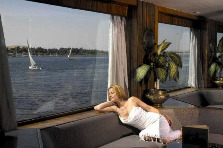 Deluxe Travel 7 Nights Nile Cruise