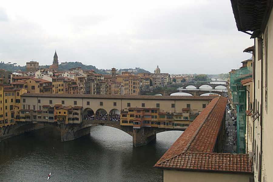 Tuscany Trotter PRIVATE UFFIZI TOUR, FLORENCE'S MOST VISITED MUSEUM