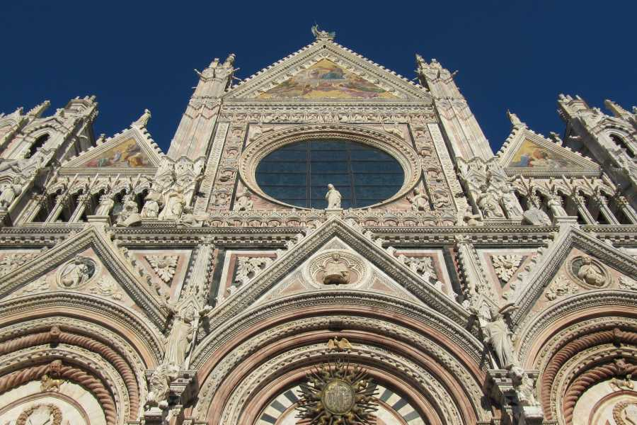 Tuscany Trotter SIENA, THE ITALIAN GOTHIC ART DREAM