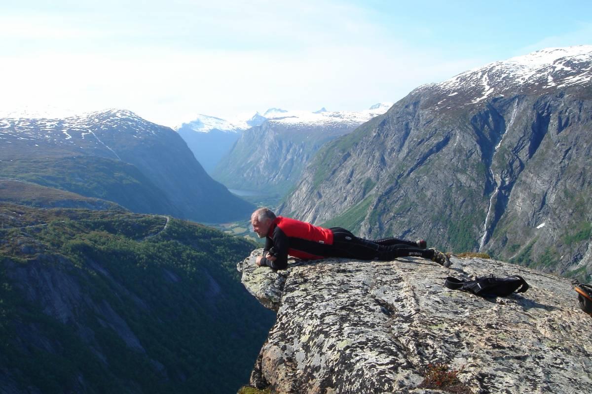 Contrast Adventure Norway Norway Fjords Multisport Tour