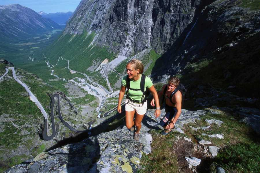 Contrast Adventure Norway Norway Fjords Multisport Tour