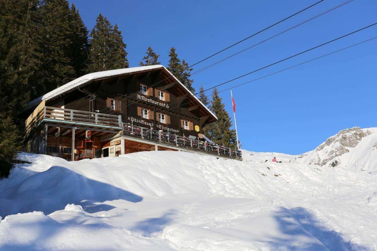 URI ADVENTURE - AF Sport GmbH Schneeschuhwandern (2.5h) mit Übernachtung