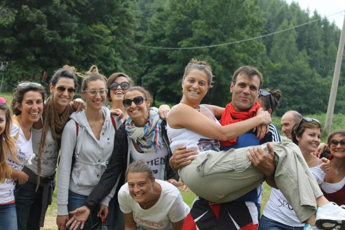 Lucca Quad Addio al Nubilato